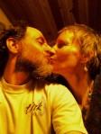 45th Birth Day Kiss