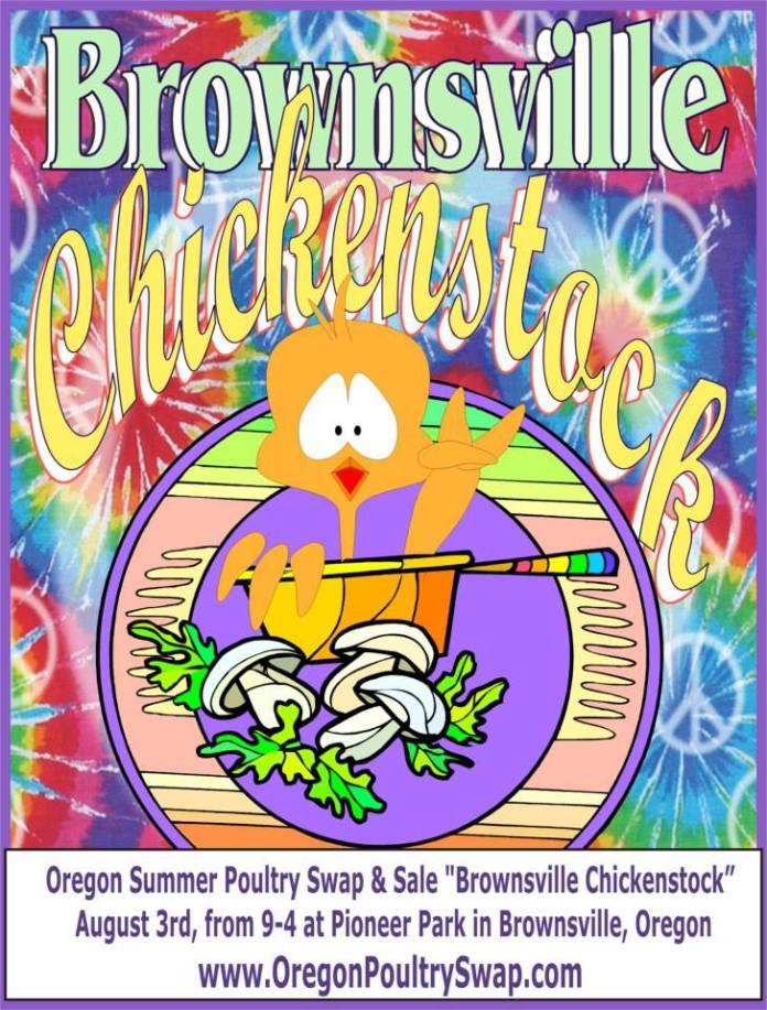 Chickenstock!